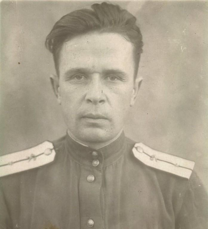 Сузиков Николай