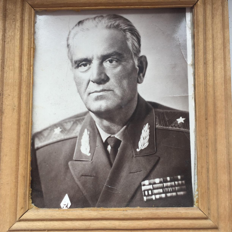 Турчинский Владимир