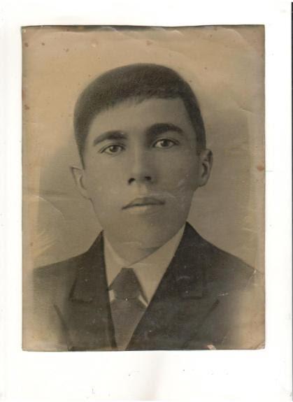 Губренко Николай