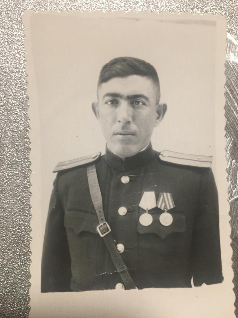 Ростомян Левон