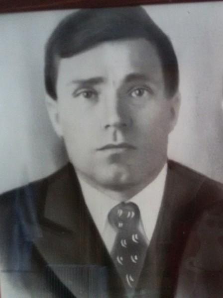 Курганов Семён