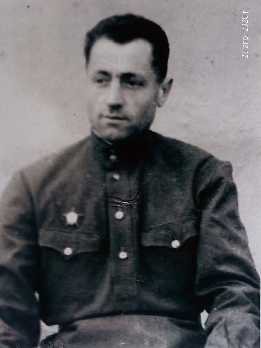 Бойченко Александр