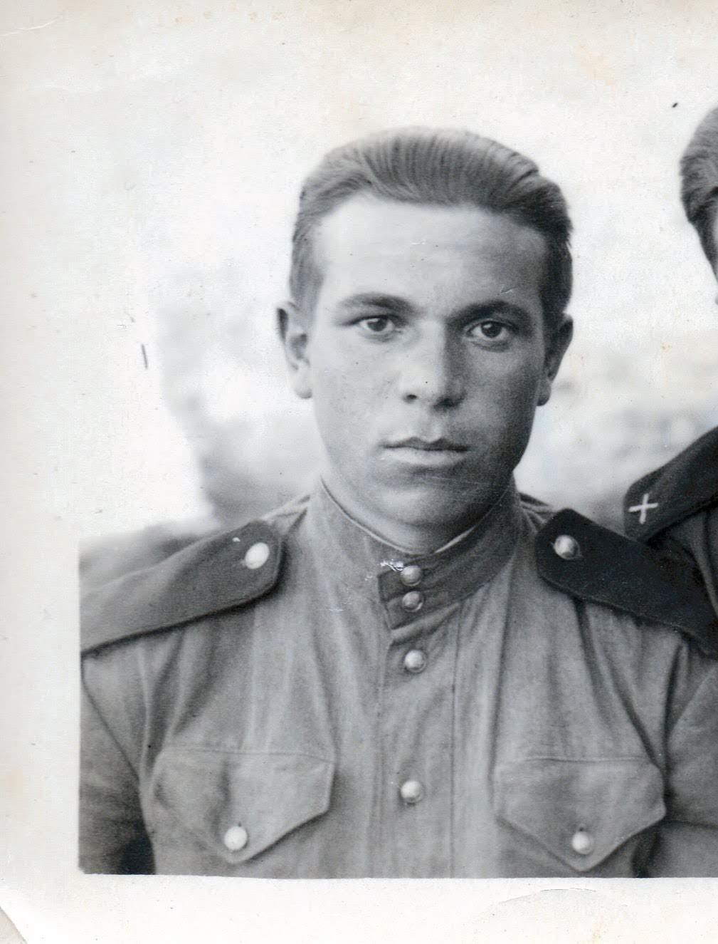 Капустин Николай