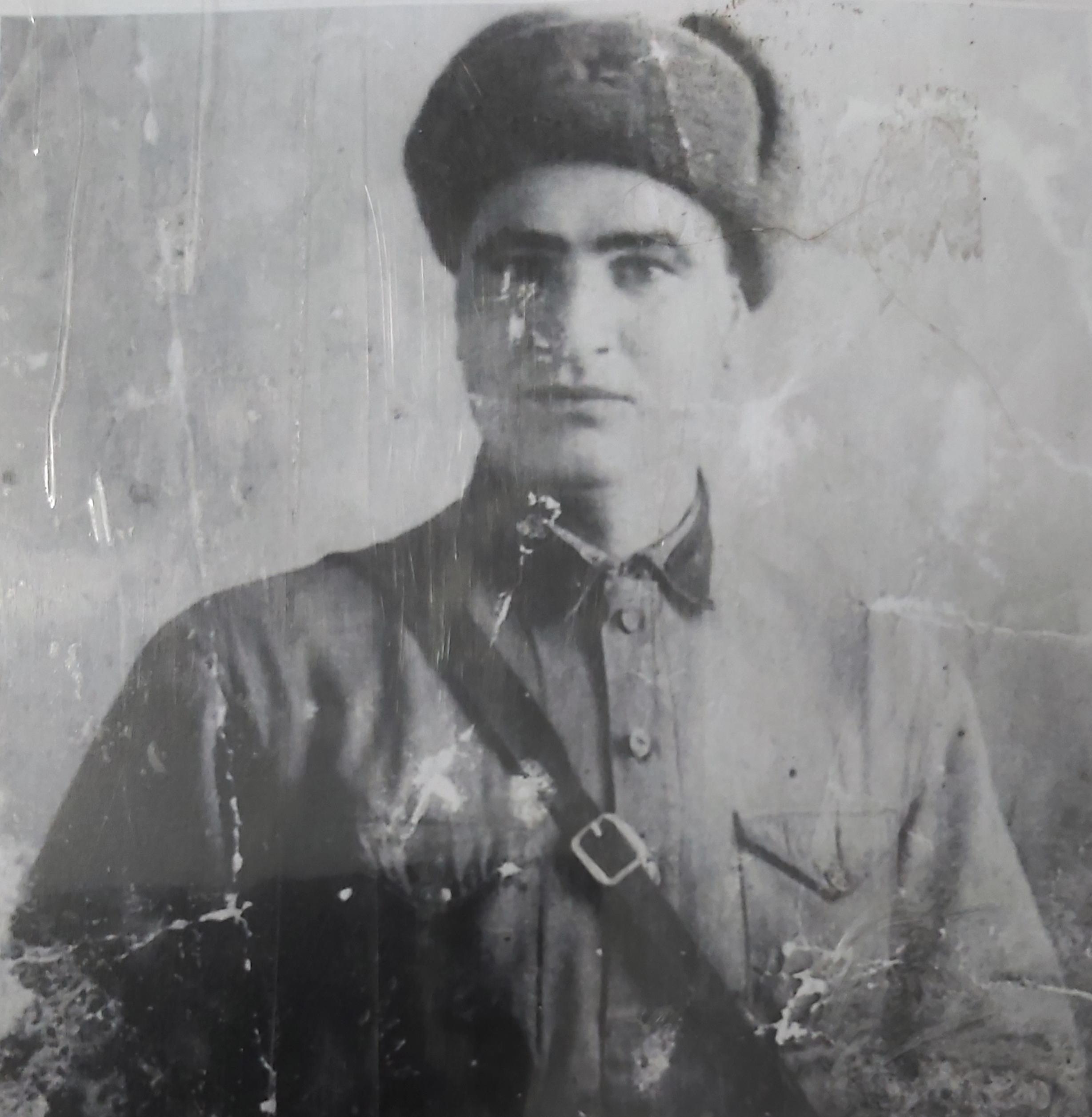 Кулибко Иван