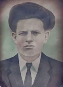 Мелькин Егор