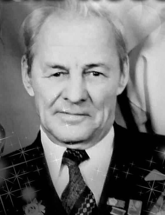 Ваганов Михаил