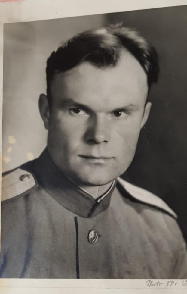 Морозов Владимир