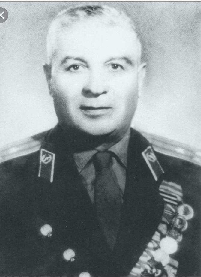 Карапетян Ерванд