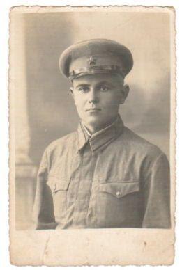 Губренко Владимир