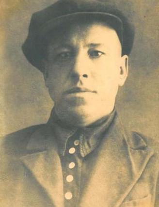 Синошин Василий