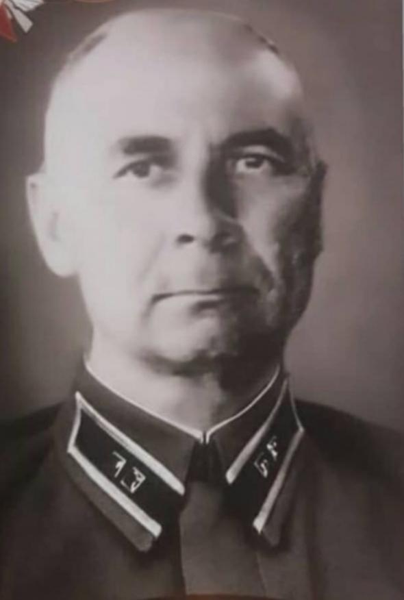 Баскаев Николай