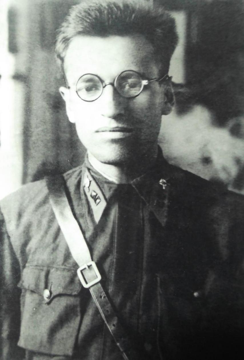 Петросян Ерванд