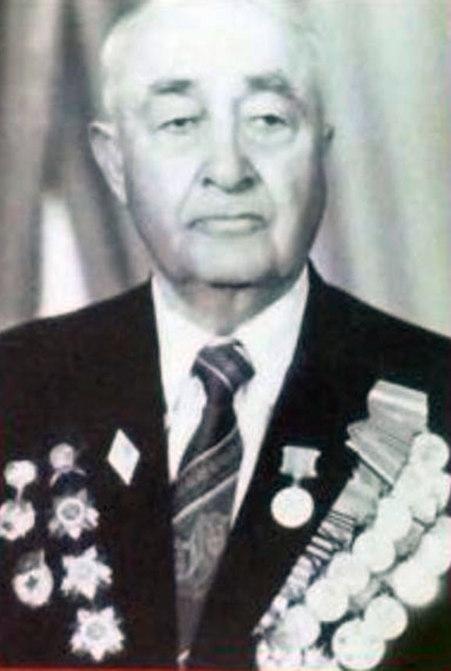 Катаев Владимир