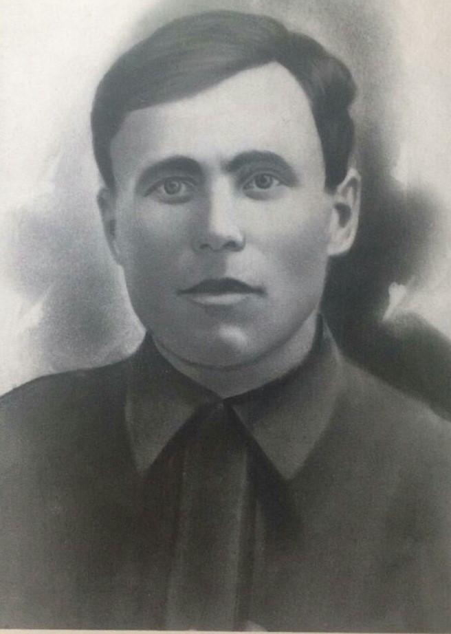 Аксёнов Пётр