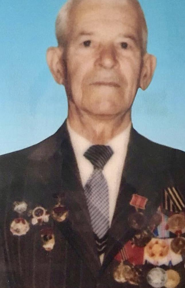 Марантиди Михаил