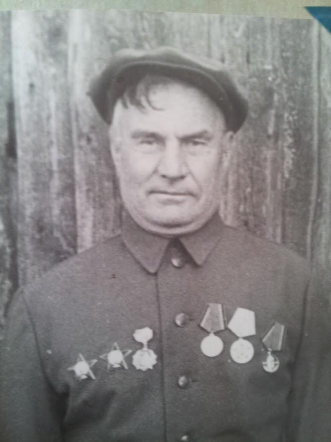 Лачугин Алексей