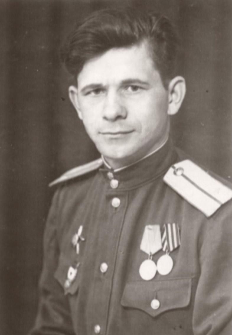 Бойченко Иван