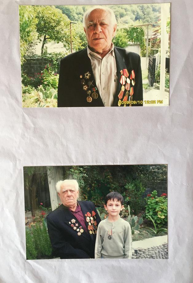 Чакрян Арутюн