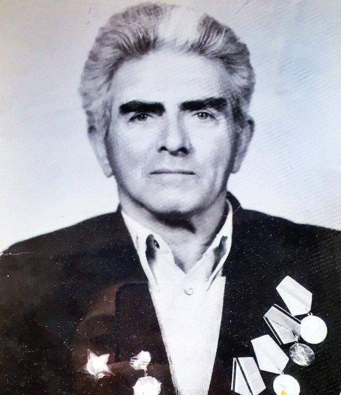 Захарян Хорен