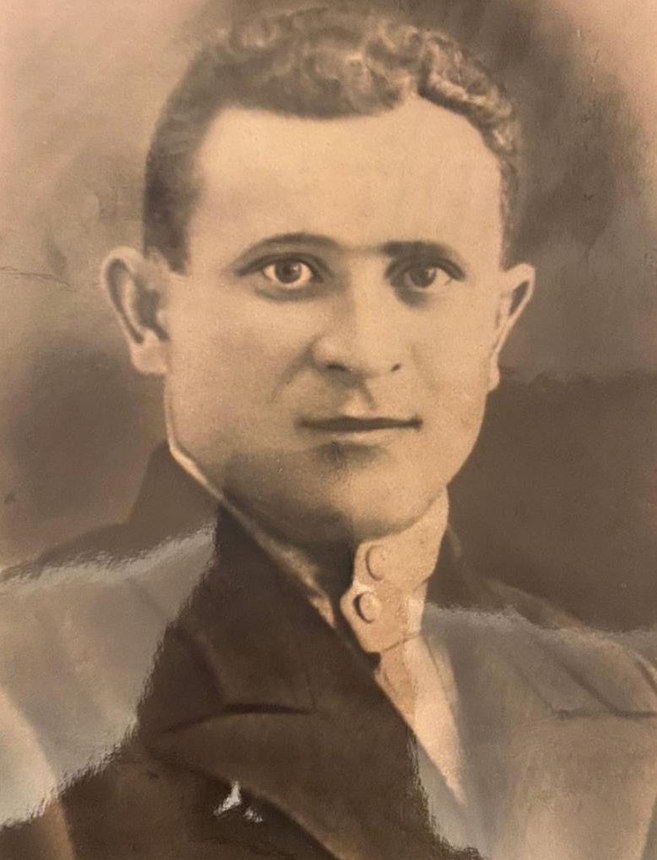 Дадаянц Рубен