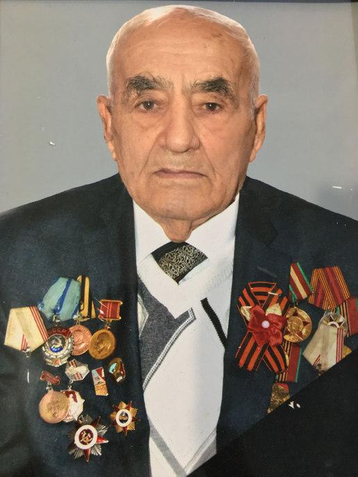 Матиосов Владимир