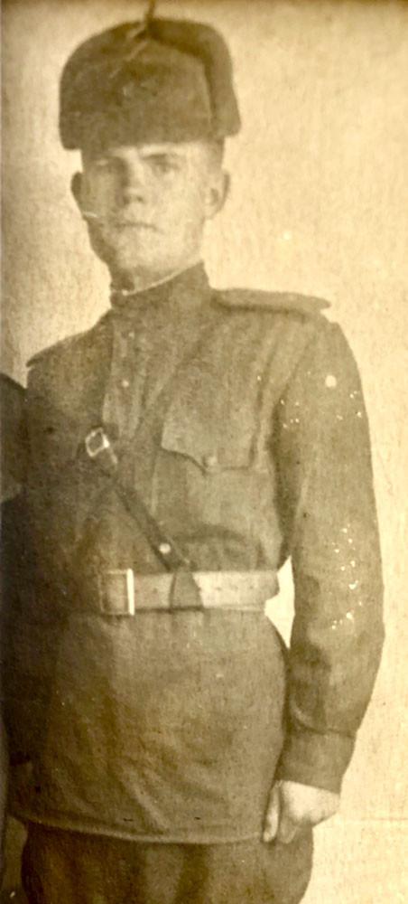 Сарайкин Александр