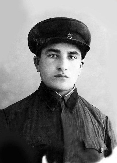 Киракосян Михаил