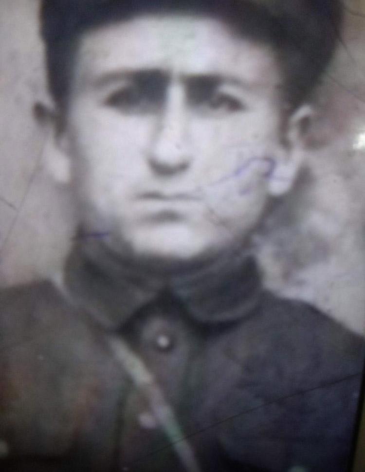 Барсегов Вартан