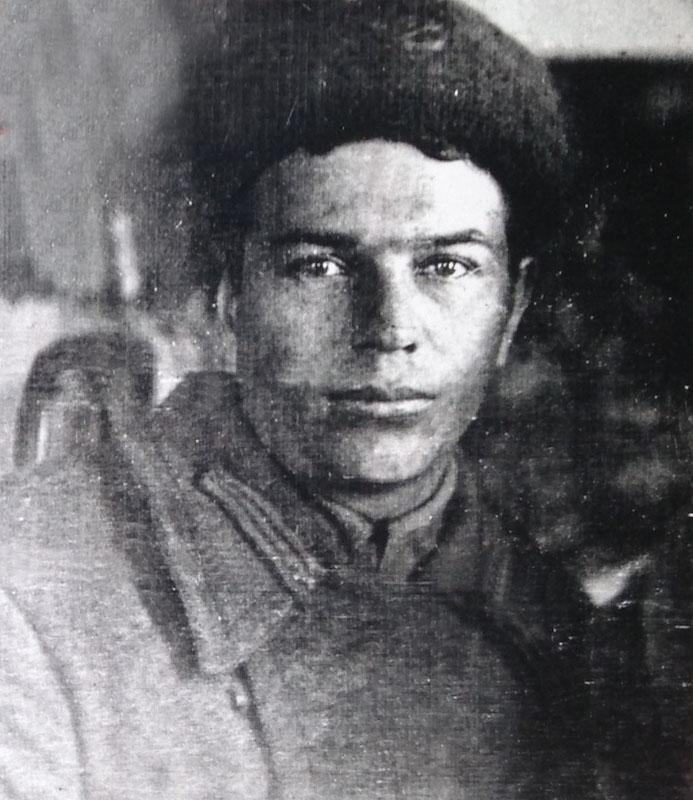 Красовский Василий