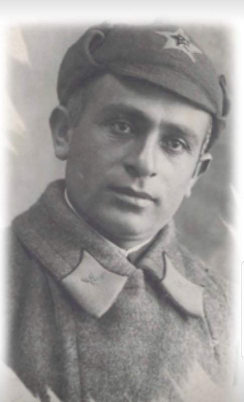 Арустамян Беглар