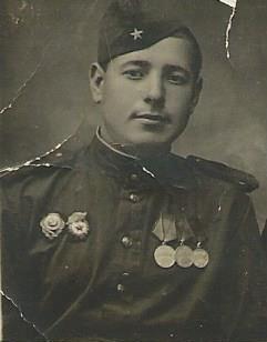 Аулов Михаил