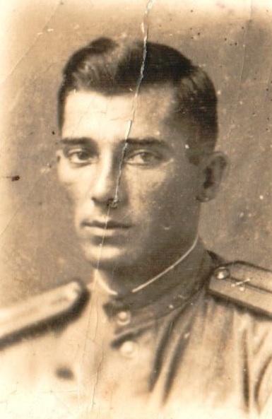 Бутков Александр