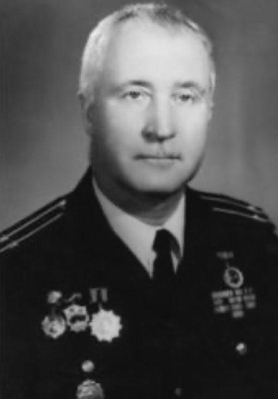 Мосцеев Владимир