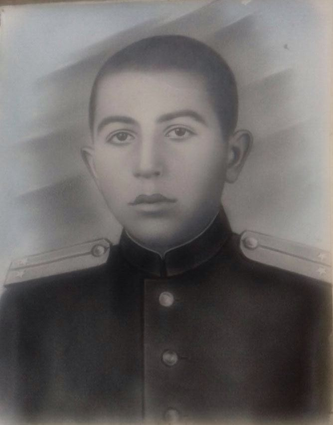 Ваниянц Вартан