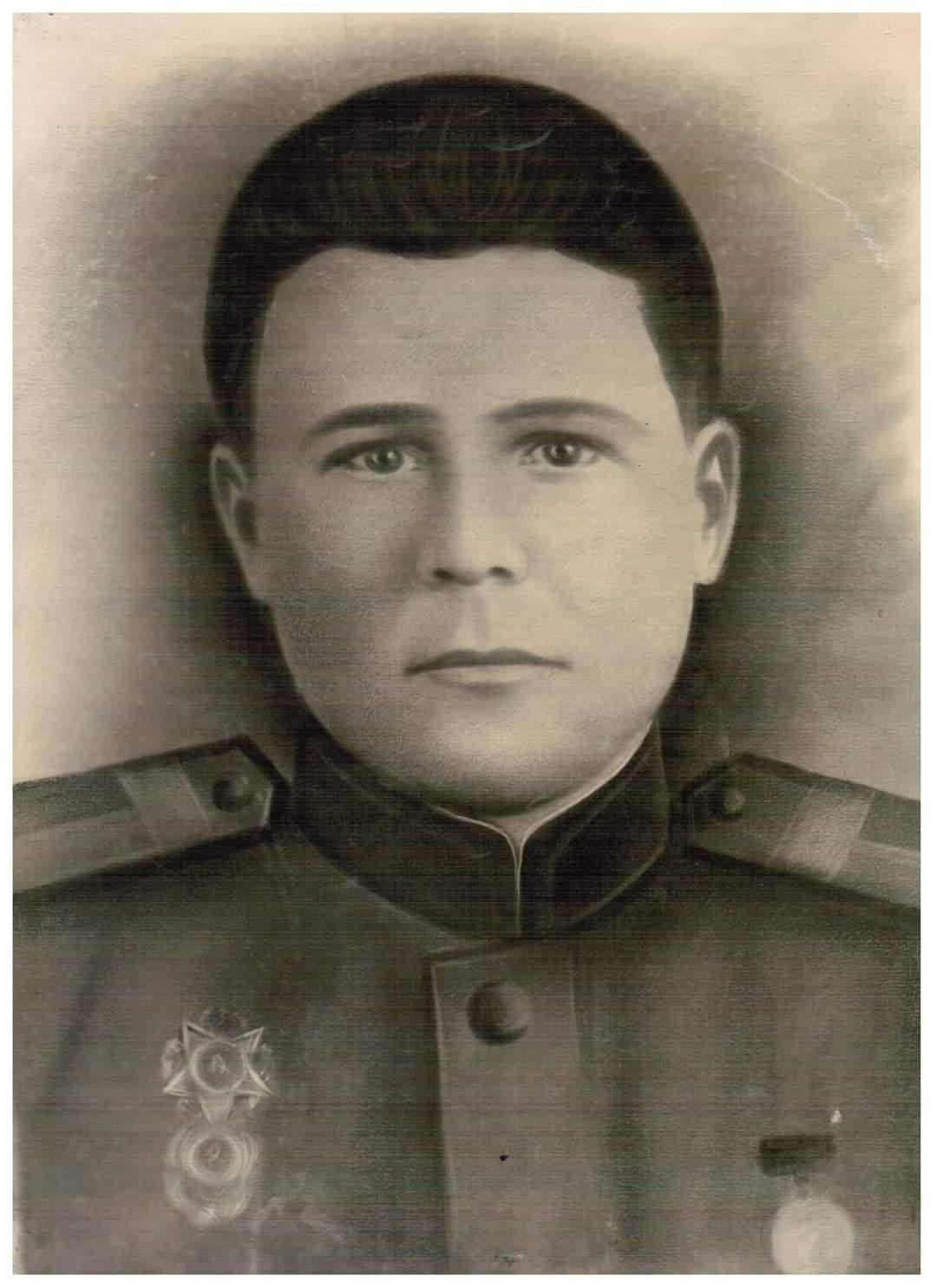 Минаков Андрей