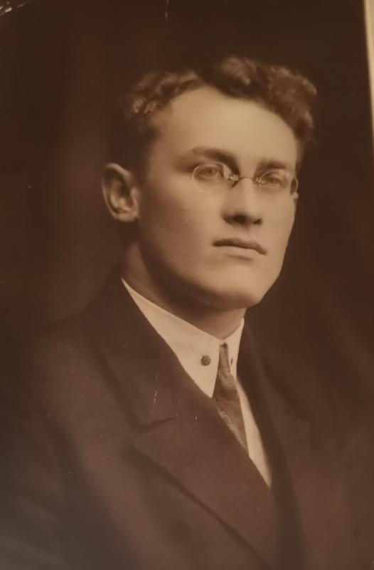 Андрианов Алексей